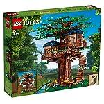 Lego Ideas 21318 - Tree House - Ağaç Ev