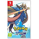 Pokémon Spada - Nintendo Switch