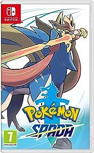 Pokémon Spada - Nintendo Switch
