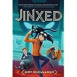 Jinxed (Jinxed Duology)