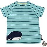 Sigikid T-Shirt, Mini Camiseta para Niños