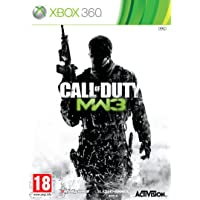Call of Duty: Modern Warfare 3 - Xbox 360 - [Edizione: Regno Unito]