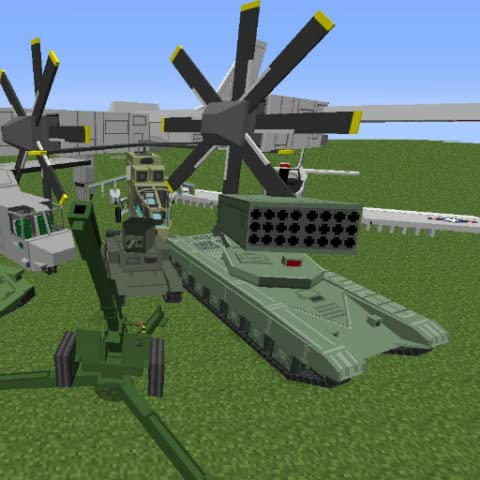 Helicopters PE