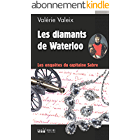 Les diamants de Waterloo: Polar breton (ENQUETES EN SERIE)