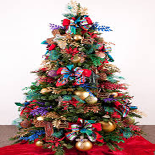 (Christmas Tree Decorations Wallpapers)