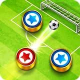 Soccer Stars...