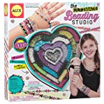 ALEX Toys Do-it-Yourself Wear The Ultimate Beading Studio Kit