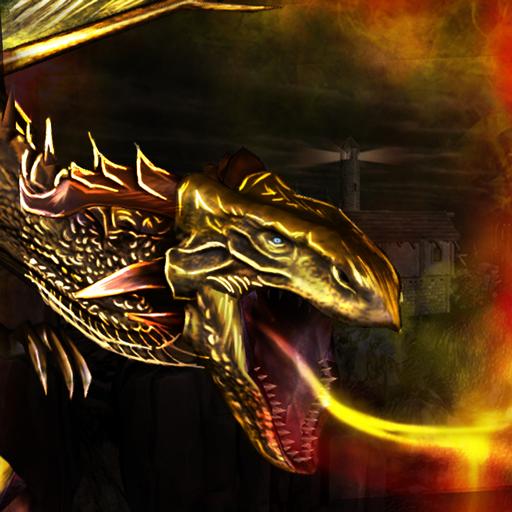 Arrabbiato Drago Fury Simulator 3D
