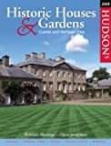 Hudson's Historic Houses and Gardens, Castles and Heritage Sites 2009 (Hudson's Historic Houses and Gardens)