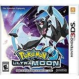 Pokemon Ultra Moon Nintendo 3DS by Nintendo