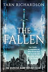 The Fallen (The Darkest Hand Trilogy Book 2) Kindle Edition