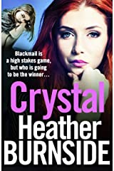 Crystal (The Working Girls Book 3) Kindle Edition