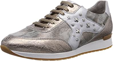 Mephisto - Noemie Ice 7053/TANK 27031/O.V 668 Platinum, Sneakers da Donna
