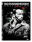 Schwarzenegger Collection - 5 Movies: Terminator + Conan the Barbarian + Predator + Conan the Destroyer + Commando