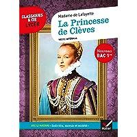 Livres La Princesse de Clèves (Bac 2021): suivi du parcours « Individu, morale et société » PDF
