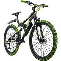KS Cycling Mountainbike Fully 26'' Bliss Pro RH 46 cm