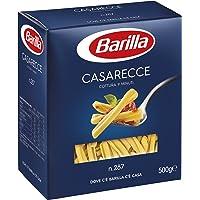 Barilla Casarecce, Pasta Corta di Semola di Grano Duro, I Classici - 500 g