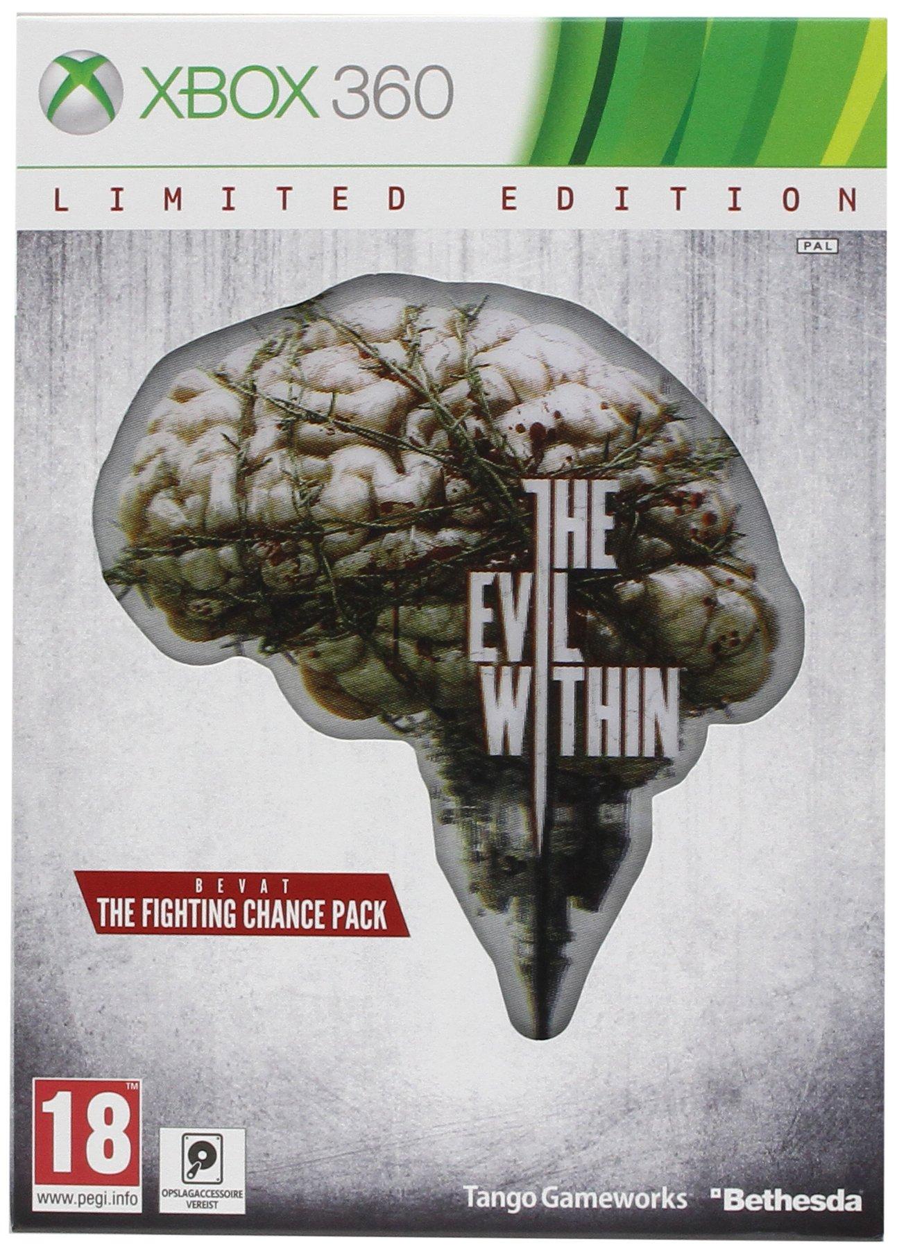 The Evil Within – Édition Limitée [Importación Francesa]