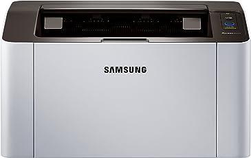 Samsung SL-M2010 Mono Laser Printer (White)