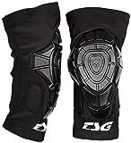 TSG Knee-Sleeve Joint Knieschoner, Black, XXS/XS