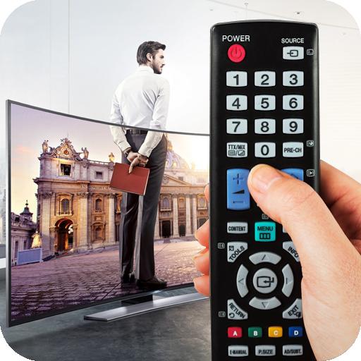 universal-remote-control-tv