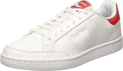Reebok Men's Royal Smash Leather Tennis Shoes