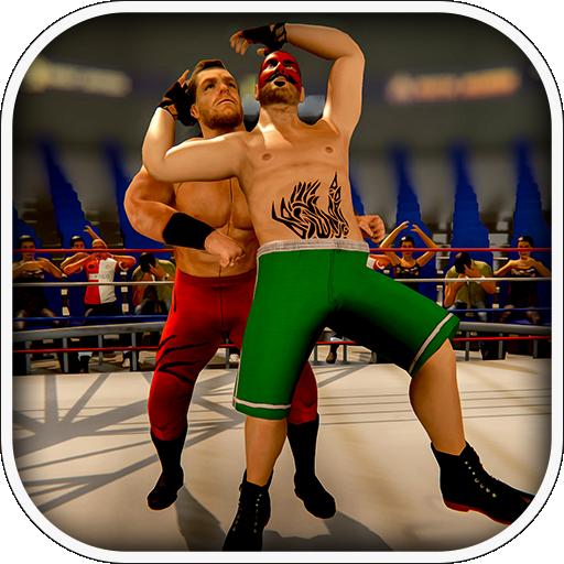 Hell Cell Wrestling Revolution - Tag Team 2k19 Free Cell