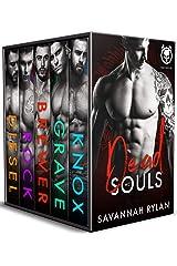 Dead Souls MC Series: Books 1-5 Kindle Edition