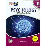 Psychology Class 11 CBSE (2020-21)