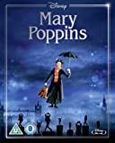 Mary Poppins 50th Anniversary Edition [Blu-ray] [Region Free]