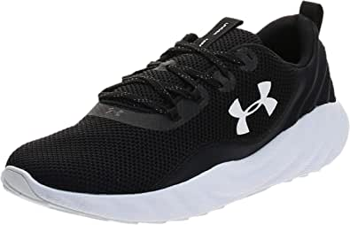 Under Armour Charged Will 3022038-103, Scarpe da Ginnastica Basse Uomo