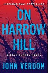 On Harrow Hill (English Edition) Versión Kindle