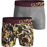 Björn Borg Core Men's Boxer Shorts - Stretch Cotton Underwear, Knickers for Men, 2 Pc