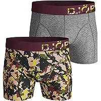 Björn Borg Core Men's Boxer Shorts - Stretch Cotton Underwear, Knickers for Men, 2 Pc
