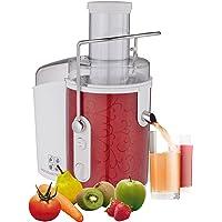 Mesko ms4112Extracteur de Jus Électrique pour toutes sortes de fruits, 1000W