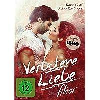 Verbotene Liebe - Fitoor [2 DVDs]