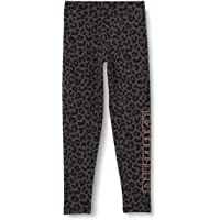 PUMA - Alpha Leggings G, Leggings Bambina