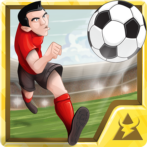 Soccer Real Cup: Flick Football World Kick League Dream Cup
