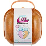 LOL Surprise! Bubbly Surprise with Exclusive Doll and Pet, Orange, 556268