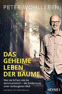 Der Wald Eine Entdeckungsreise Ebook Wohlleben Peter Amazon De Kindle Shop