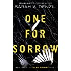 One For Sorrow (Isabel Fielding Book 1) (English Edition)