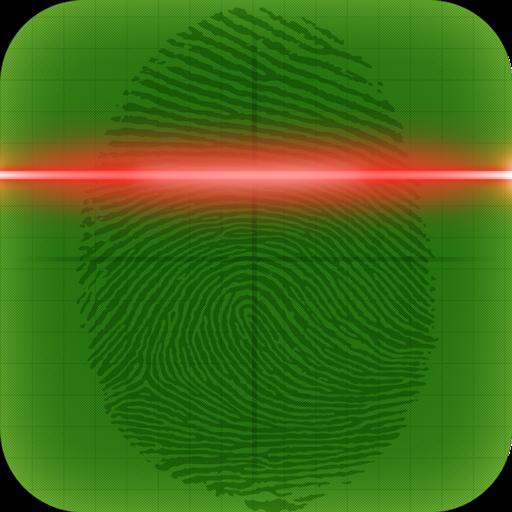 Finger Lügendetektor Detektor-test