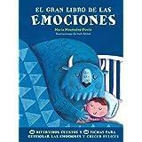 El gran libro de las emociones (INFANTIL)