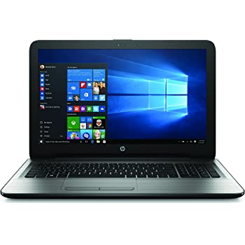 HP Notebook 15-ay125ns - Ordenador portátil de 15,6