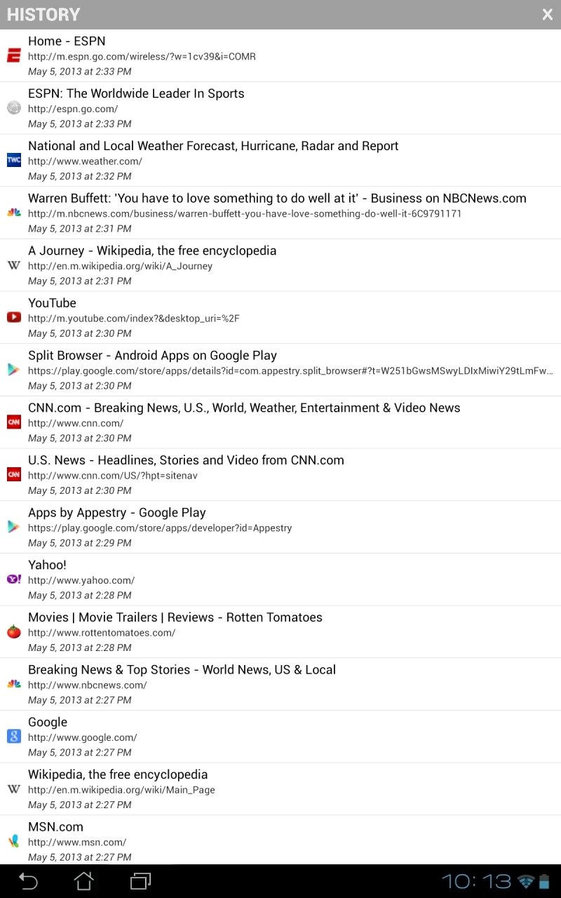 Split Browser Trial Apps Fr Android Current Divider Wikipedia The Free Encyclopedia Video Anschauen