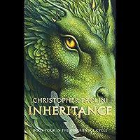 Inheritance: Book Four (The Inheritance cycle 4)