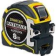 Stanley XTHT0-3 Fatmax Pro Meetlint Autolock, 8m, Geel/Zwart