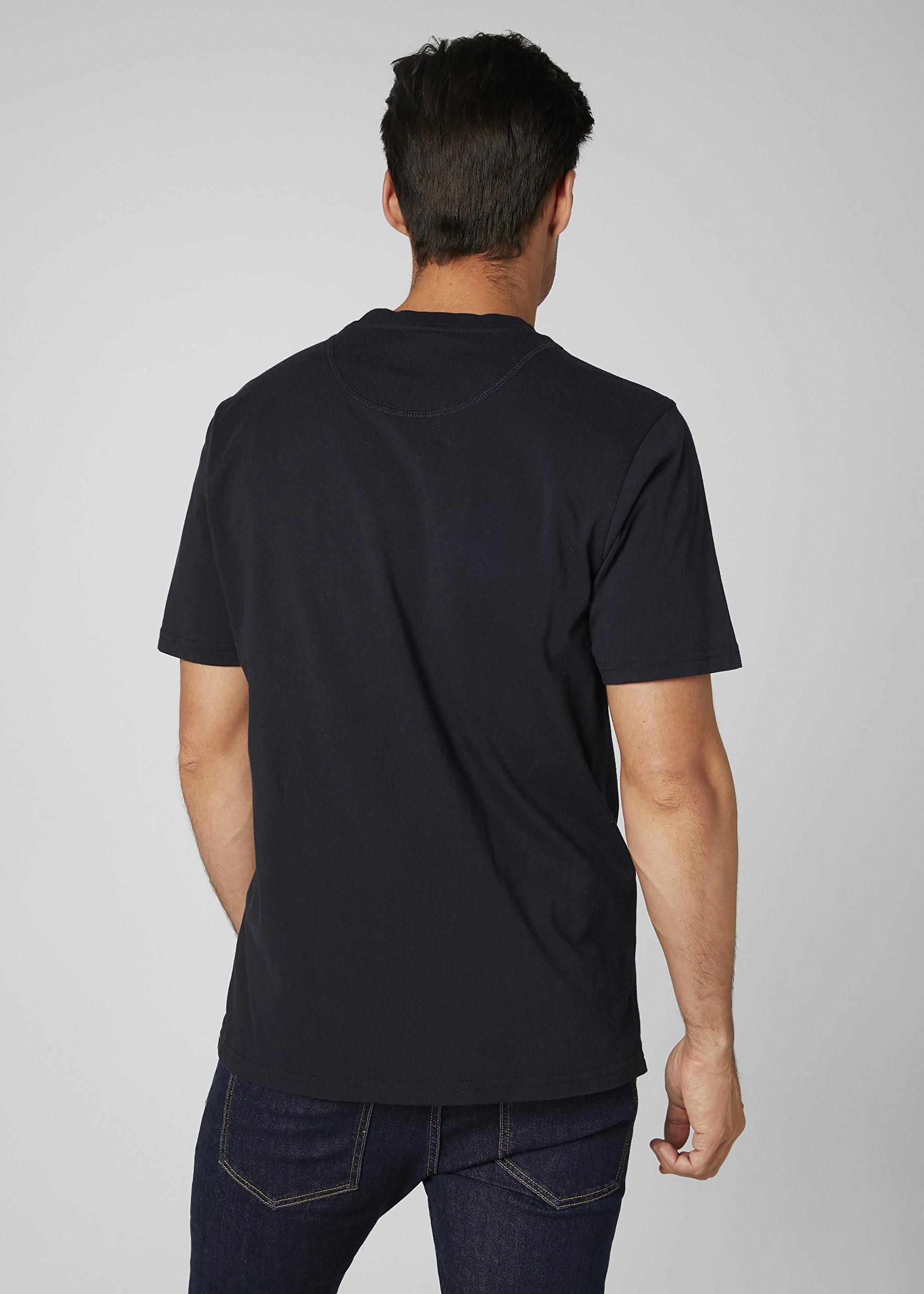 813SbQ6onhL - Helly Hansen Men's Hh Norse Ss t-Shirt