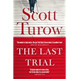 The Last Trial (English Edition)