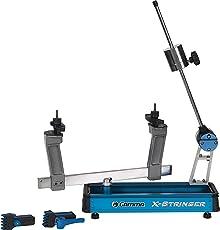 Gamma Besaitungsmaschine X-2, MGXS 00, blau, Hebelarmmaschine